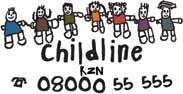 Childline KZN Logo